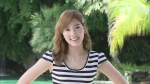 [PICS][080611] Taeyeon - All About Girls' Generation Paradise in Phuket DVD Caps (HD)