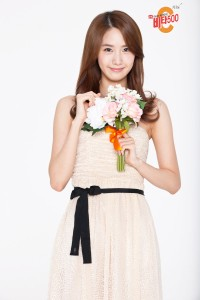 [PICS][070711] Tiffany & Yoona - Vita500