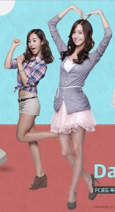 [PICS][221011] SNSD - Daum My People Promotion Pictures